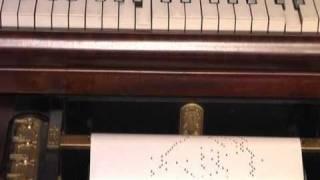 Marc-André Hamelin - Solfeggietto a cinque for Player Piano