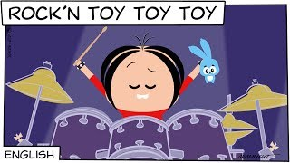 Monica Toy | Rock'n Toy Toy Toy (S05E16)