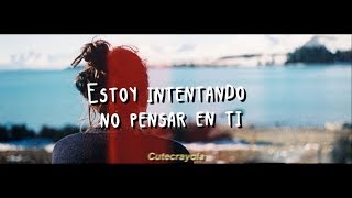 Selena Gomez - Bad Liar (Traducida Al Español)