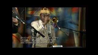 Kofi Thompson We sing your praise