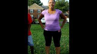 Als ice bucket challenge mom and soon