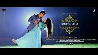 NIRALI + RONIT    PRE WEDDING SONG    MAMTA STUDIO    MUMBAI    TAKHATGARH