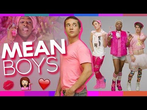 Mean Boyz by Todrick Hall