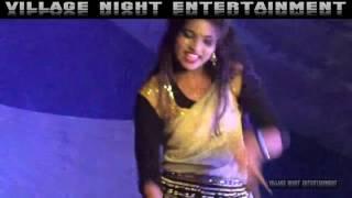 midnight entertainment   kolkata bengali hot item girl dance in stage   rk dance academy 2017
