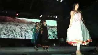 Sydney Olympic Park Boishakhi Mela 2012 (Fashion Show)