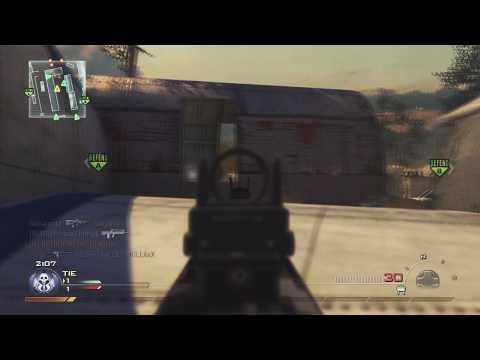Search and Destroy on Scrapyard! ( Tar-21 FMJ )