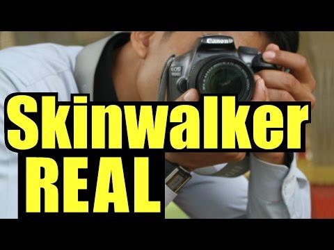 Real skinwalker hunted in Flagstaff Skinwalkers caught on camera True skinwalker stories