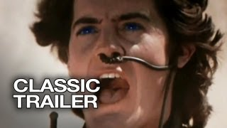 Dune (1984) Official Trailer #1 - Science Fiction Movie HD