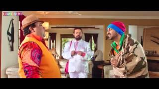 Kidnap - Latest Punjabi Comedy Scene 2014 - Diljit Dosanjh & Manoj Pahwa - Lokdhun Punjabi