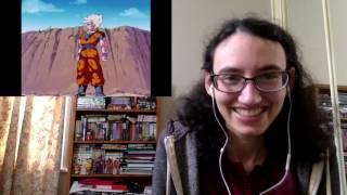 DragonBall Z Abridged: Episode 59 - #CellGames | TeamFourStar (TFS) - LIVE REACTION!