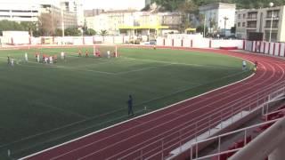 Lions GIB FC v St Josephs FC 18/03/2017
