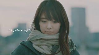 back number - 「ハッピーエンド」Music Video