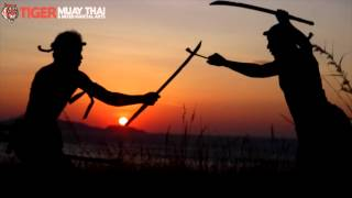 Ancient Sword Fighting Martial Art