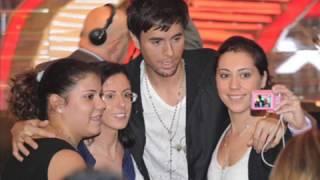 Enrique Iglesias ft Pitbull - Messin' Around