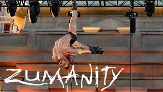 Zumanity: Outdoor Performance in Vegas 2015 | Cirque du Soleil