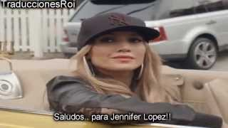 Becky G-Becky From The Block( [Subtitulada Español]HD-Vevo