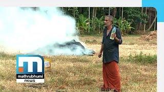 Playing With Fire In Keezhattoor   Dhim Tharikoda Thom   Mathrubhumi News