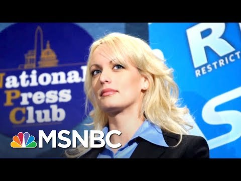 Xxx Mp4 President Donald Trump Lawyer Accused Of Paying Adult Film Actor For Silence AM Joy MSNBC 3gp Sex