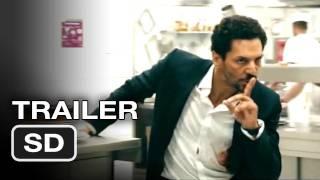 Sleepless Night (2011) Trailer TIFF - Fantastic Fest Movie