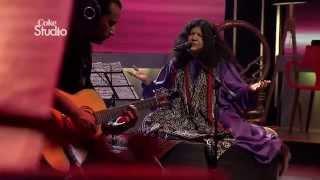 Abida Parveen, Dost, Coke Studio Season 7, Episode 3