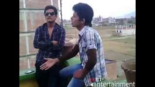 New Nepali song 2014 - Kaslai sodhne hola