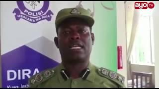 RPC Kilimanjaro athibitisha kukamatwa kwa askari anayetuhumiwa kwa mauaji