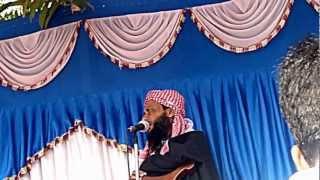 Best Bayan Ever Eid Ul Adha  Part 1