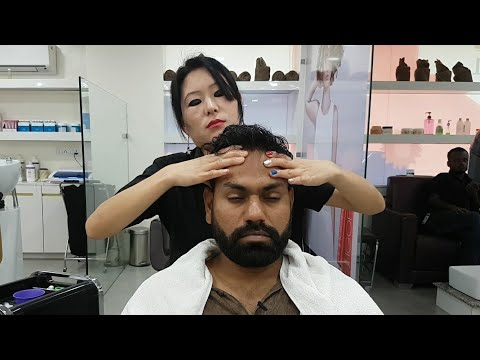 Xxx Mp4 Asmr Indian Female To Male Head Massage Episode 2 Studio 11 3gp Sex