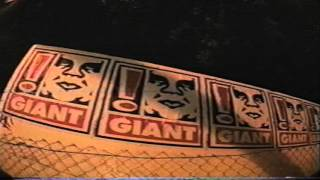 "Shepard Fairey: Obey 1998 Interview: """