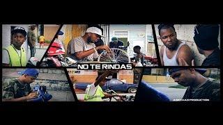 No te Rindas El Ejecutivo ft Mongo Rap y Tc Urbano 2014