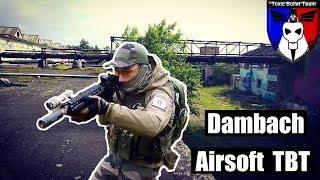 Airsoft TBT Usine Dambach 05-06-2016