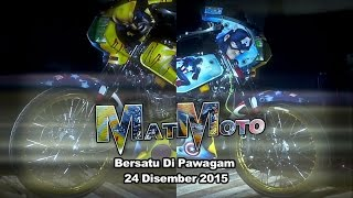 Filem MatMoto - Official Trailer [HD]