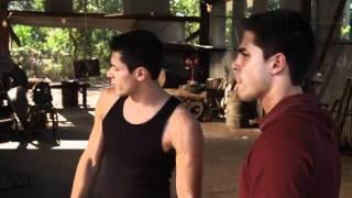 Never Back Down 2 (The Beatdown) Trailer 2011