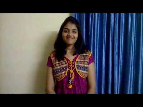 Sun Saathiya - ABCD-2 | Cover | Pratima Singh | 2015