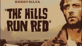 The Hills Run Red (Suite)
