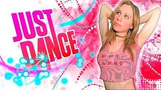 Ariana Grande FT. Iggy Azalea and Big Sean - PROBLEM | Just Dance 2015