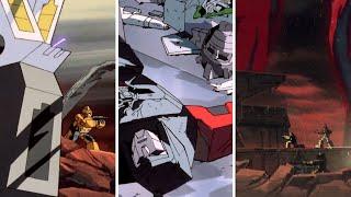 Transformers G1 La Pelicula Guerra en Ciudad Autobot 1080 HD-Latino Parte 11/22