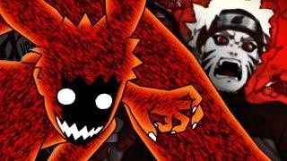 CARNAGE! Naruto 4 Tails Kyuubi Mode GAMEPLAY! ONLINE Ranked Match! Naruto Ultimate Ninja Storm 4