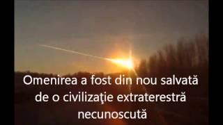 OMENIREA  A  FOST  SALVATĂ  PE  15  FEBRUARIE  2013