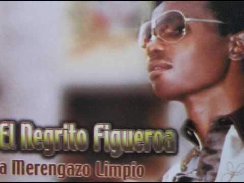 El Negrito Figueroa Mix