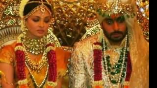 Aishwarya Rai Wedding Video Full ¦Aishwarya Rai Marriage Video
