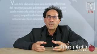 500X100TALK   Giorgio Tartaro con Raffaele Cutillo