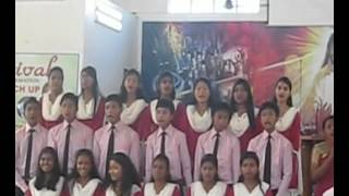 Amader prarthona by SFG and his choir (Young Voice) {Bangla religious christian song}