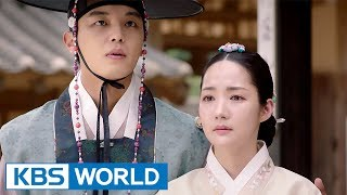 Queen for Seven Days | 7일의 왕비 : Ep.15 Preview