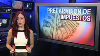 County Report This Week Episode 149 Spanish February 22, 2013