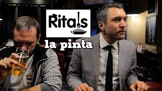 Ritals - S01 - Ep.04 - La pinta [sub FRA/ENG]