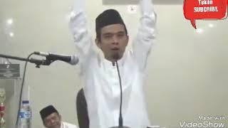 Bagaimana Hukum Merayakan Ulang Tahun Sambil Tiup Lilin ?? Ustadz Abdul Somad , Lc, MA Menjawab