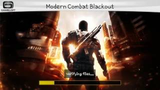 Modern Combat 5 Blackout how to Install | How to start | Walkthrough