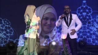 Ceria Popstar 2016: Dato Siti & Awie 'Pandang Pandang Jeling Jeling'