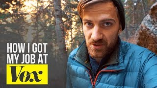 How I Got My Job at Vox | Lessons About Getting a Job in Video